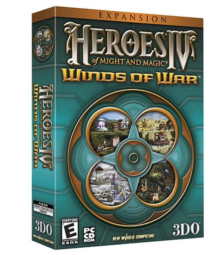 コミュニティ指標仕立て屋Heroes of Might and Magic 4 Expansion 2: Winds of War (輸入版)