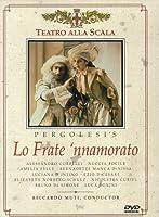 Lo Frate 'nnamorato [DVD] [Import]