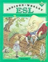 Addison-Wesley Esl Activity Book/D