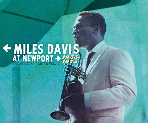 Miles Davis at Newport: 1955