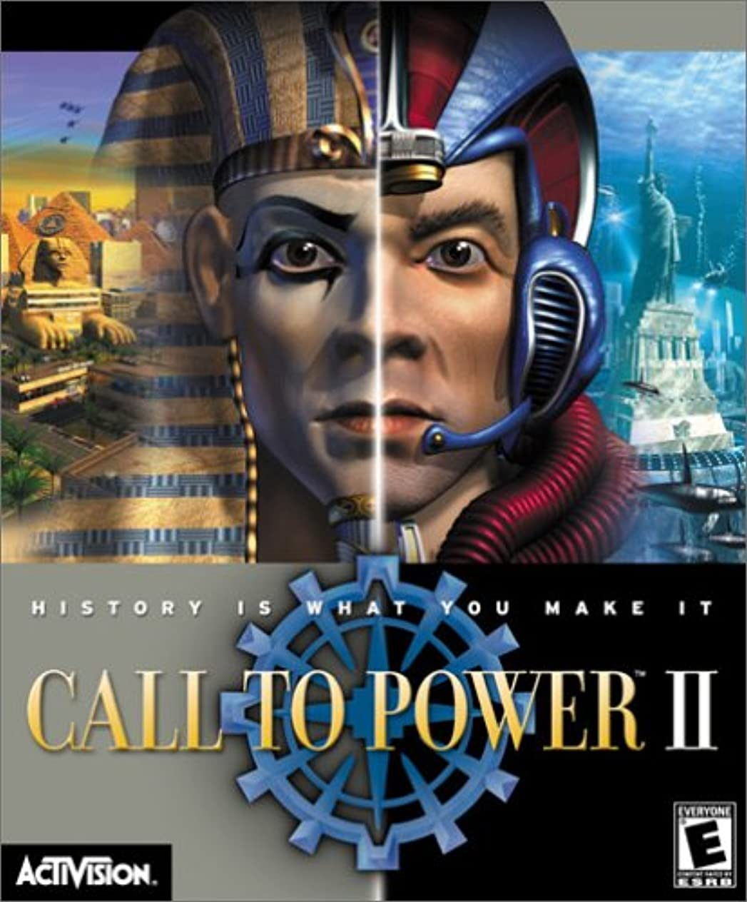カバーダイヤル蛇行Call to Power 2 (輸入版)