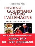 Un Voyage Gourmand a Travers Allemagne