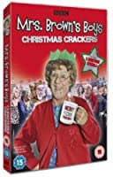 Mrs Brown's Boys Christmas Cra [DVD] [Import]