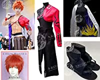 コスプレ衣装 Fate/Grand Order 千子村正+マント 靴 ウィッグ追加可