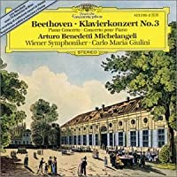 Beethoven: Piano Concerto No.3