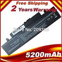 New 6CELLS Laptop Battery For Samsung NB30 N210 N220 N230 X418 X420 X520 Q330 NP-NB30 NP-N210 NT-N210