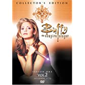 吸血キラー 聖少女バフィー ファースト・シーズン DVD-BOX vol.2
