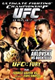 Ufc 55: Fury [DVD] [Import]