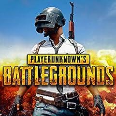 PLAYERUNKNOWN'S BATTLEGROUNDS - XboxOne