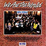 We Are The World: USA For Africa