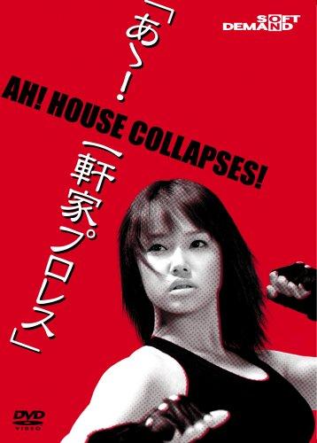 あゝ! 一軒家プロレス [DVD]