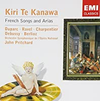 French Songs & Arias