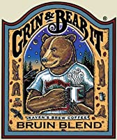 Raven's Brew Whole Bean Coffee, Bruin Blend, 12 Ounce