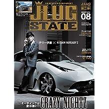 J-LUG (ジェイラグ) 2014年 8月号 [雑誌]