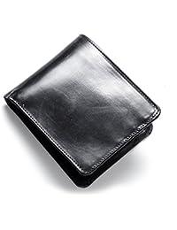 (グレンロイヤル) GLENROYAL 二つ折り 財布/BRIDLE LEATHER [並行輸入品]