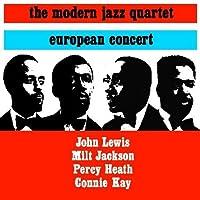 European Concert by MODERN JAZZ QUARTET (2012-01-31)