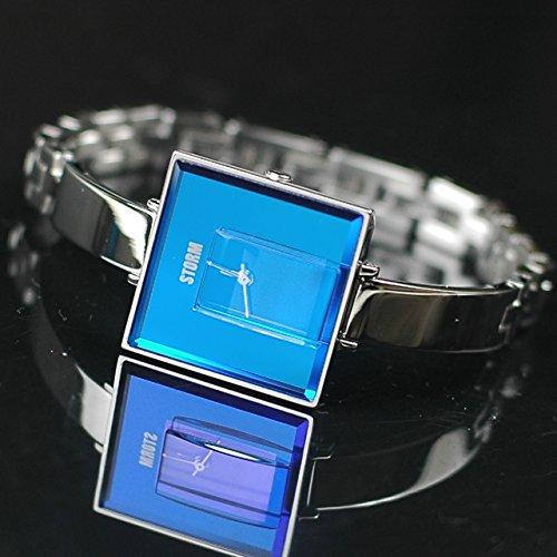 [ストーム]STORM 腕時計 TAVI Laser Blue 47012B メンズ 【正規輸入品】