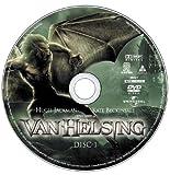 ヴァン・ヘルシング コレクターズ・エディション [DVD] 画像