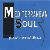 Mediterranean Soul-Contemporary Greek/World Music
