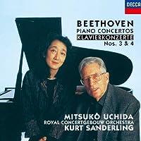 Beethoven: Piano Concerto No. 3 by Mitsuko Uchida (2012-09-26)