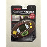 ESPN Handheld Football Game by ESPN [並行輸入品]