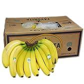 【箱売り】 ハニーバナナ 1箱(約12kg/4?5房) エクアドル産 【業務用・大量販売】 [その他]