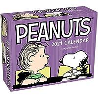 Peanuts 2021 Mini Day-to-Day Calendar