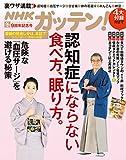 NHKガッテン! 2018年 冬号 [雑誌]