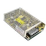 SONONIA AC 110V-220V~DC スイッチ 電源 ドライバ アダプター コンバータ 全20種 メタル  - 50W 5V 10A