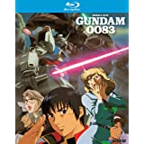 Mobile Suit Gundam 0083: Collection/