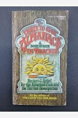 I Hate to Cook Almanack Mass Market Paperback