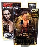 UFC Ultimate コレクター シリーズ 7 Frankie The Answer Edgar (Champi上のship エディション with belt)