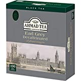 AHMAD TEA デカフェアールグレイ (2g×100pc) 200g