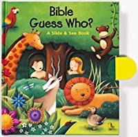 Bible Guess Who?