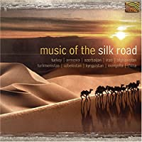 Music of the Silk Road