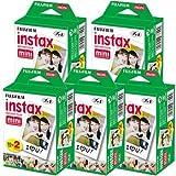 富士フイルム チェキ用フィルム instax mini [10枚入×2パッ...