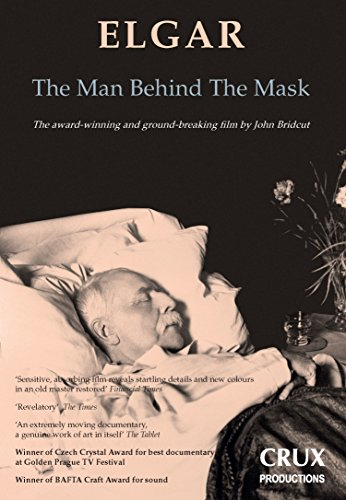 The Man Behind the Mask [DVD] [Import]