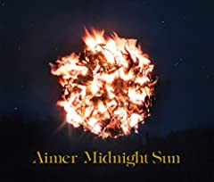 Aimer「7月の翼」のジャケット画像