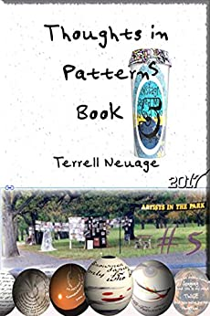 Thoughts in Pattern 5 by [Neuage, Terrell]