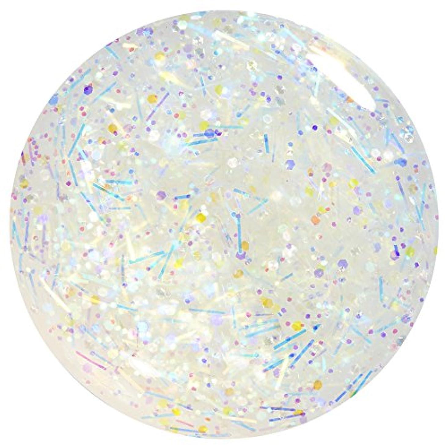 編集者包括的茎Orly GelFX Gel Polish - Sequin Surprise Glitter - 0.3oz/9ml