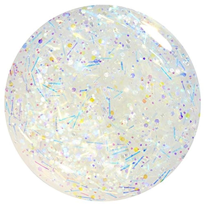 カップ優雅なりOrly GelFX Gel Polish - Sequin Surprise Glitter - 0.3oz/9ml
