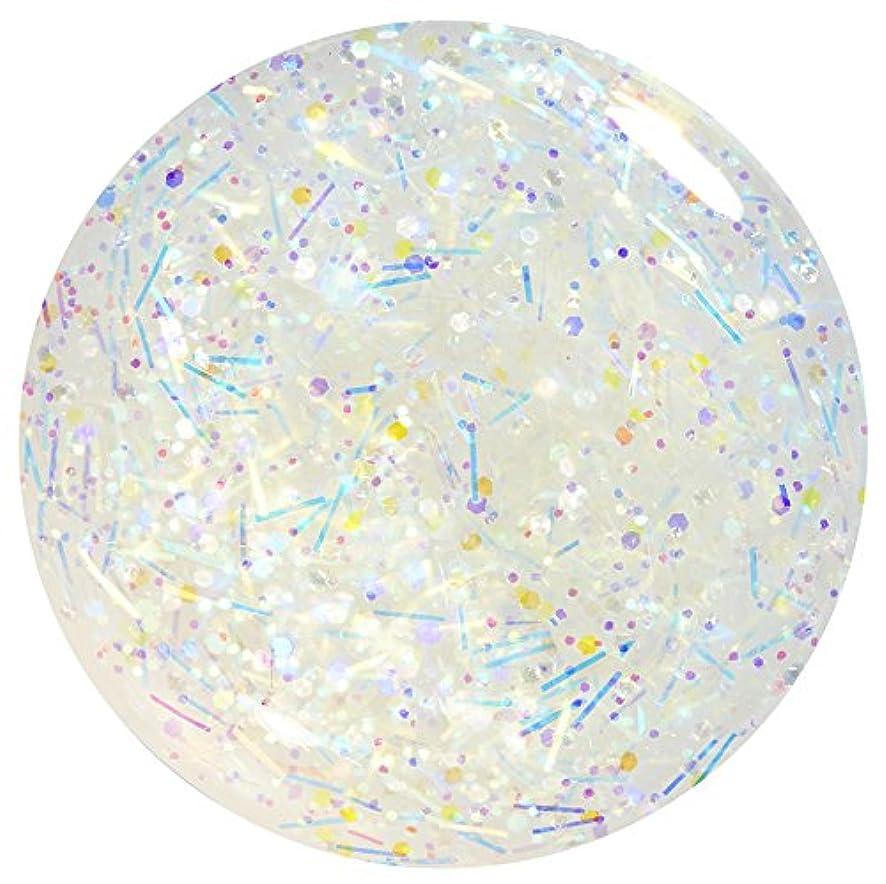 花火ロイヤリティ体Orly GelFX Gel Polish - Sequin Surprise Glitter - 0.3oz/9ml