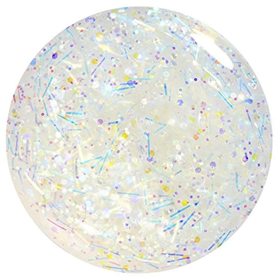 悪い欠席自我Orly GelFX Gel Polish - Sequin Surprise Glitter - 0.3oz/9ml