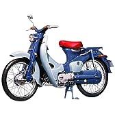 フジミ模型 1/12 Honda スーパーカブ 1958年初代モデル
