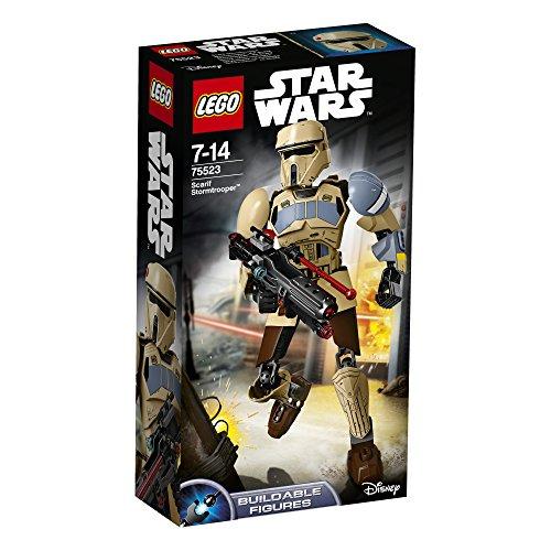 レゴ (LEGO) スター・ウォーズ スカリフ・ストームトルーパー 75523