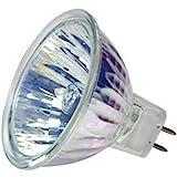 Philips 406009 Landscape and Indoor Flood 50-Watt MR16 12-Volt Light Bulb 6-pack