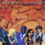 Rhythm of the Games: 1996 Olympic Games