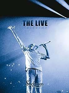 【メーカー特典あり】Suchmos THE LIVE YOKOHAMA (Blu-ray) (F.C.L.S.ステッカー付)