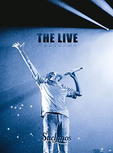【メーカー特典あり】Suchmos THE LIVE YOKOHAMA (DVD) (F.C.L.S.ステッカー付)