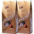 リンツ リンドール アソートチョコレート 50個入×2セット